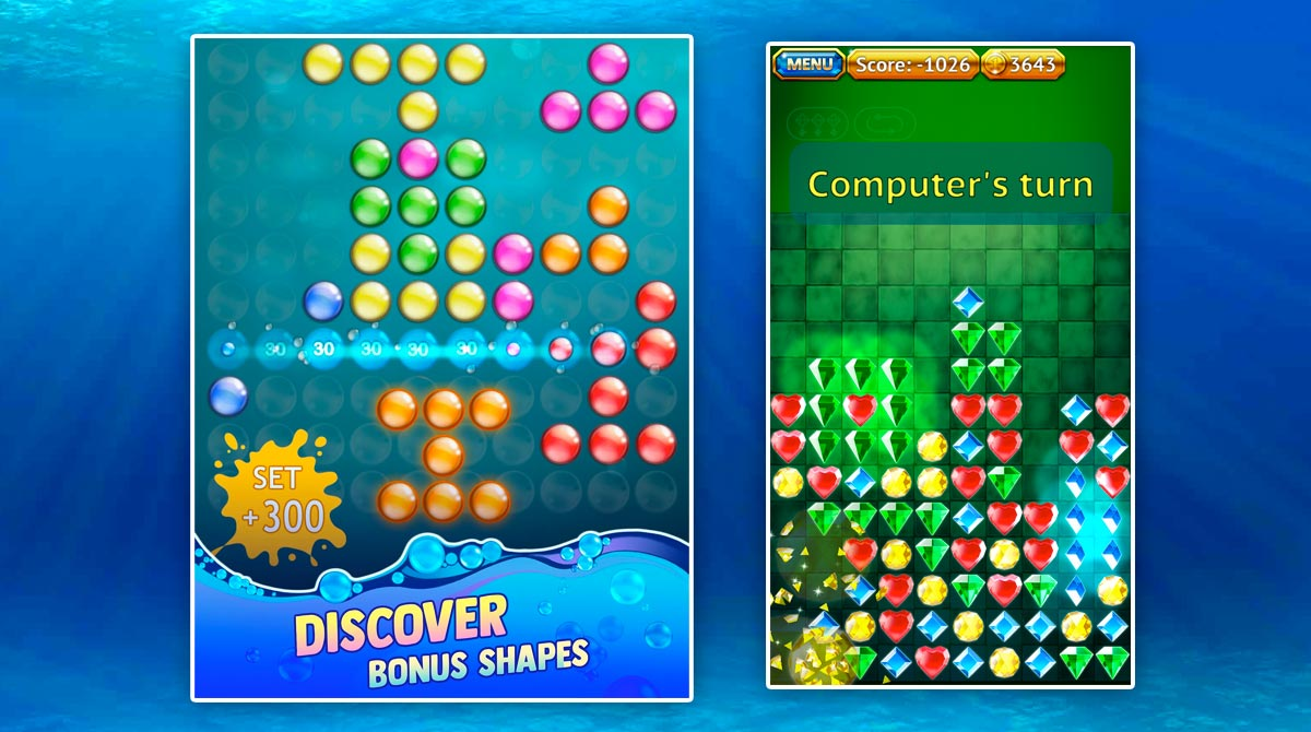 bubble explode download PC