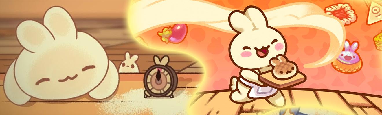 bunny buns mythical bakeshop