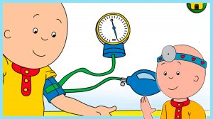 caillou check up download full version