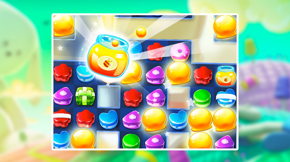 cake match 3 mania download PC
