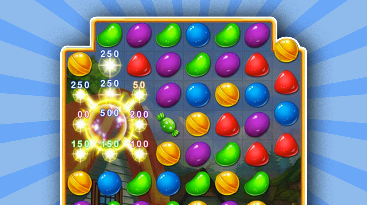 candy frenzy download PC