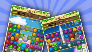 candy frenzy surfers PC free