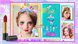 candy mirror makeup download PC