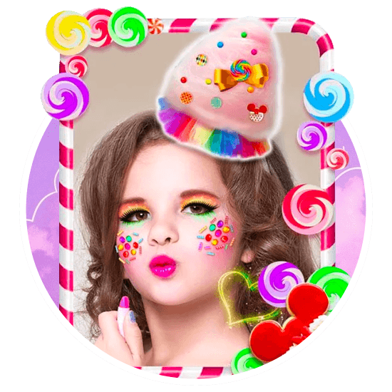 candy mirror makeup download free pc