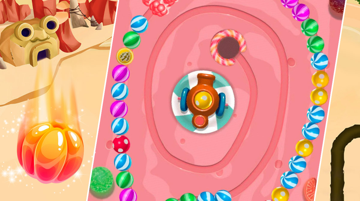candy shoot download free