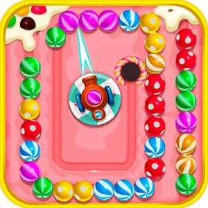 Play Candy Shoot on PC