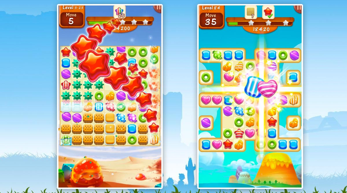 candy swap 2 download free