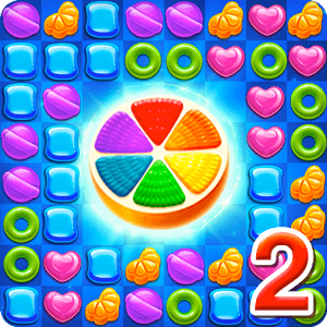 Play Candy Swap 2 on PC