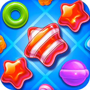 Play Candy Swap on PC