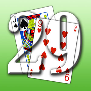 Play Card Game 29 on PC