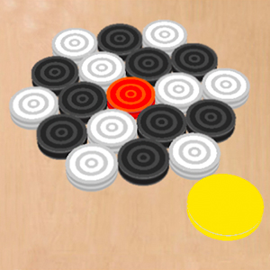 Play Carrom 3D on PC