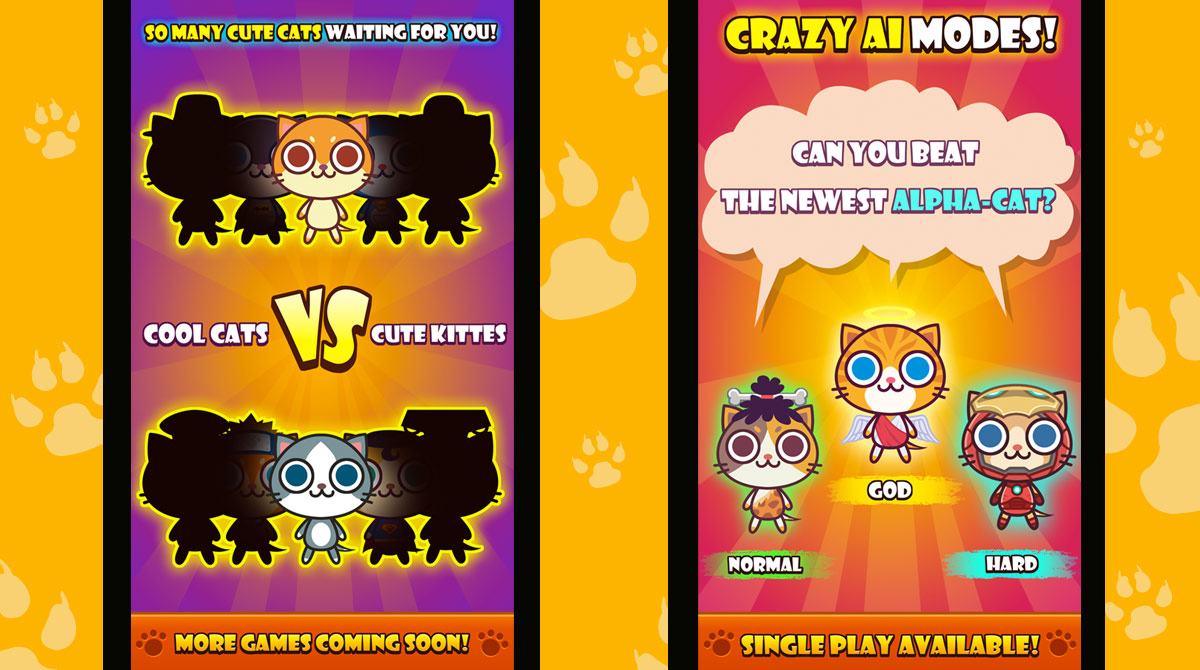 cats carnival download full version