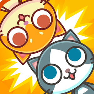 Play Cats Carnival – 2 Player Games on PC