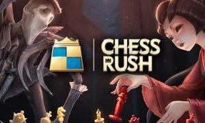 Play Chess Rush on PC