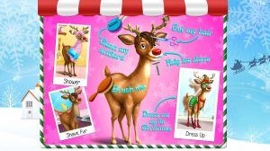 christmas animal hair salon 2 download PC