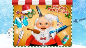 christmas animal hair salon 2 download PC free
