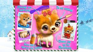 christmas animal hair salon 2 download free