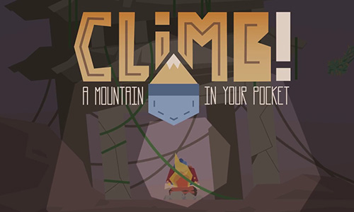 Play Climb! A Mountain in Your Pocket on PC