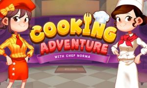 Play Cooking Adventure™ on PC