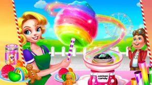 cotton candy shop download PC