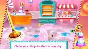 cotton candy shop download PC free