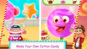 cotton candy shop download free