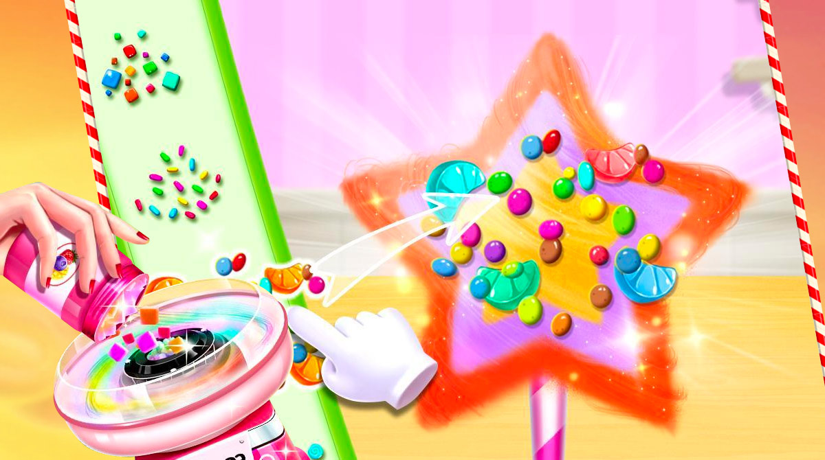 cotton candy shop download full version