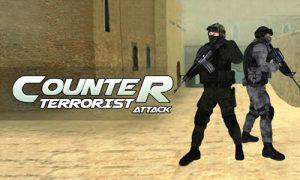 Play Counter Terrorist Attack on PC