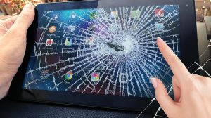 cracked screen prank download PC free
