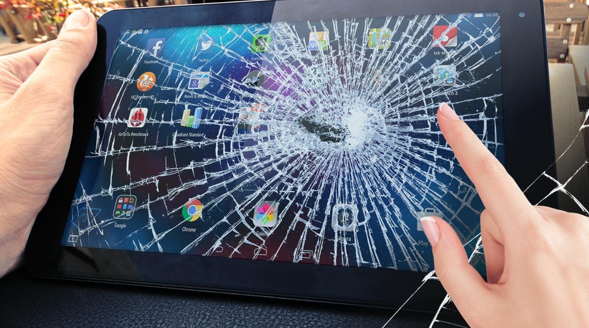 cracked screen prank download PC free