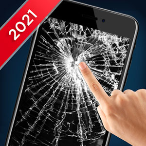 cracked screen prank free full version