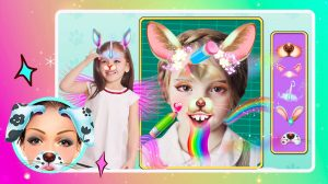 crazy animal filters download full version
