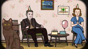 cube escape birthday download PC free