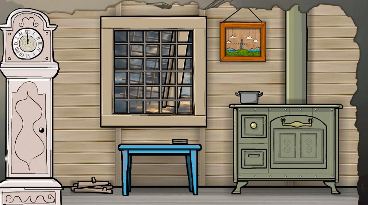 cube escape the mill download PC