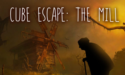 Play Cube Escape: The Mill on PC