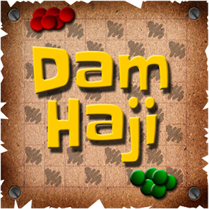 Play Dam Haji on PC