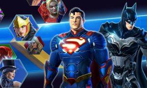 dc legends fight superheroes batman superman