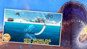 death worm download PC