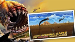 death worm download free 2