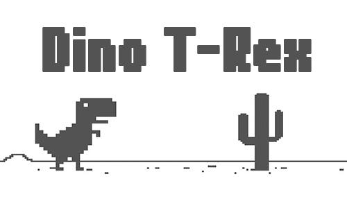 Play Dino T-Rex on PC