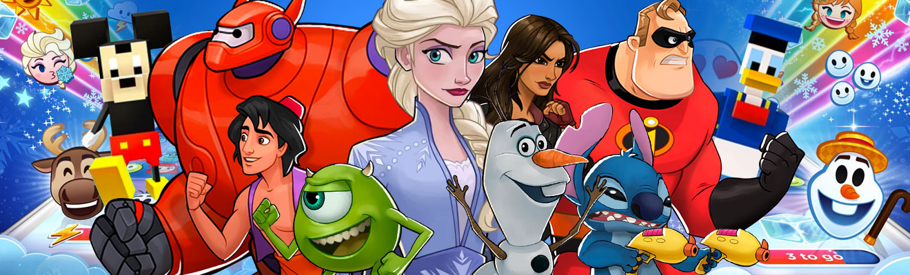disney games for pc free