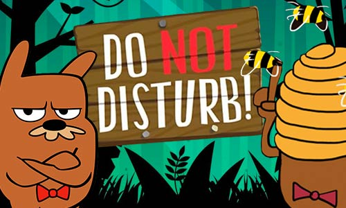 Play Do Not Disturb – A Game for Real Pranksters! on PC