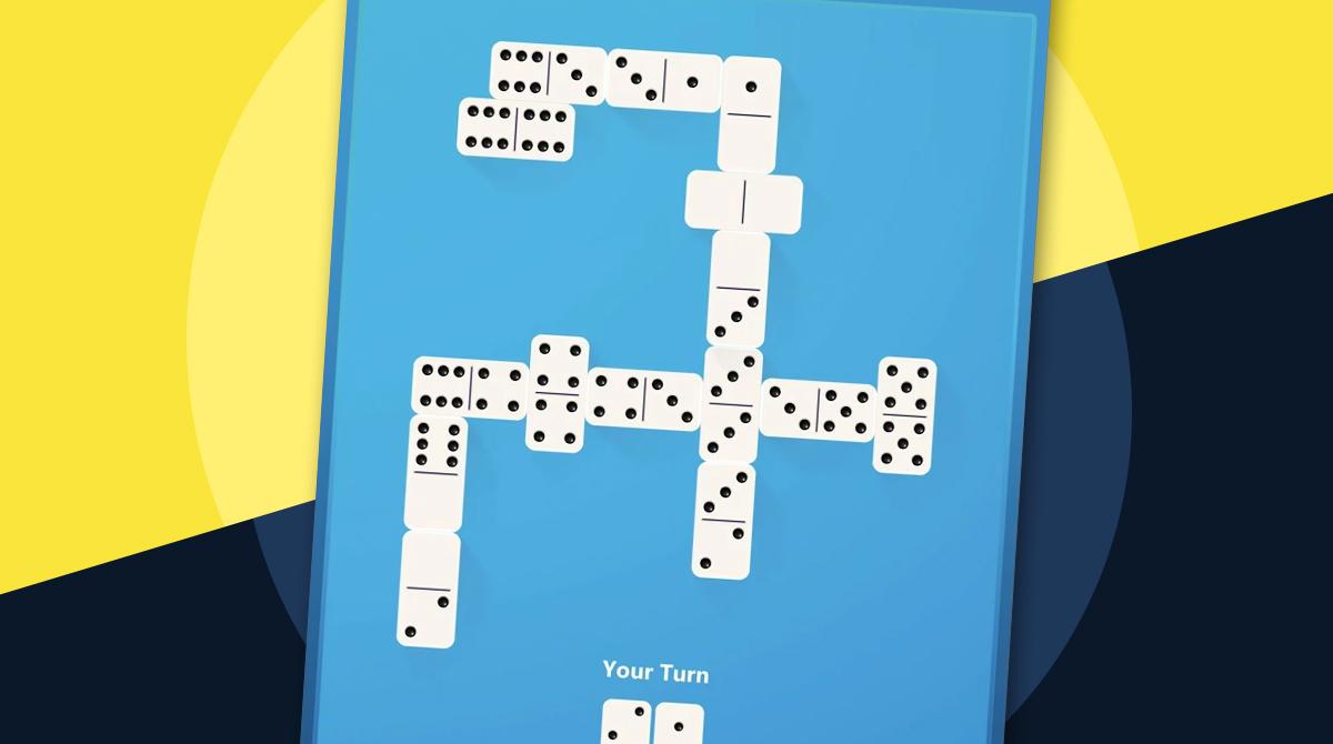 dominos game download PC free