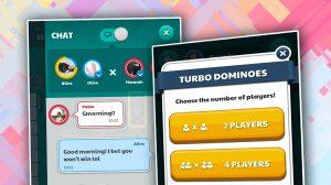 dominos online download PC