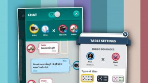 dominos online surfers PC free