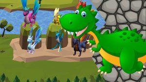 dragon castle download PC