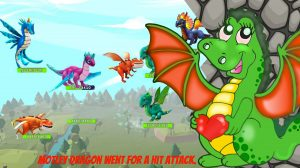 dragon castle download free 2