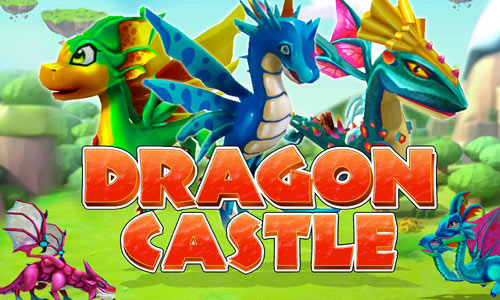 Play Dragon Castle on PC