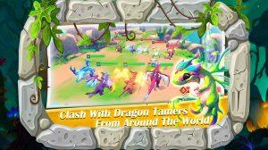 dragon tamer download PC free