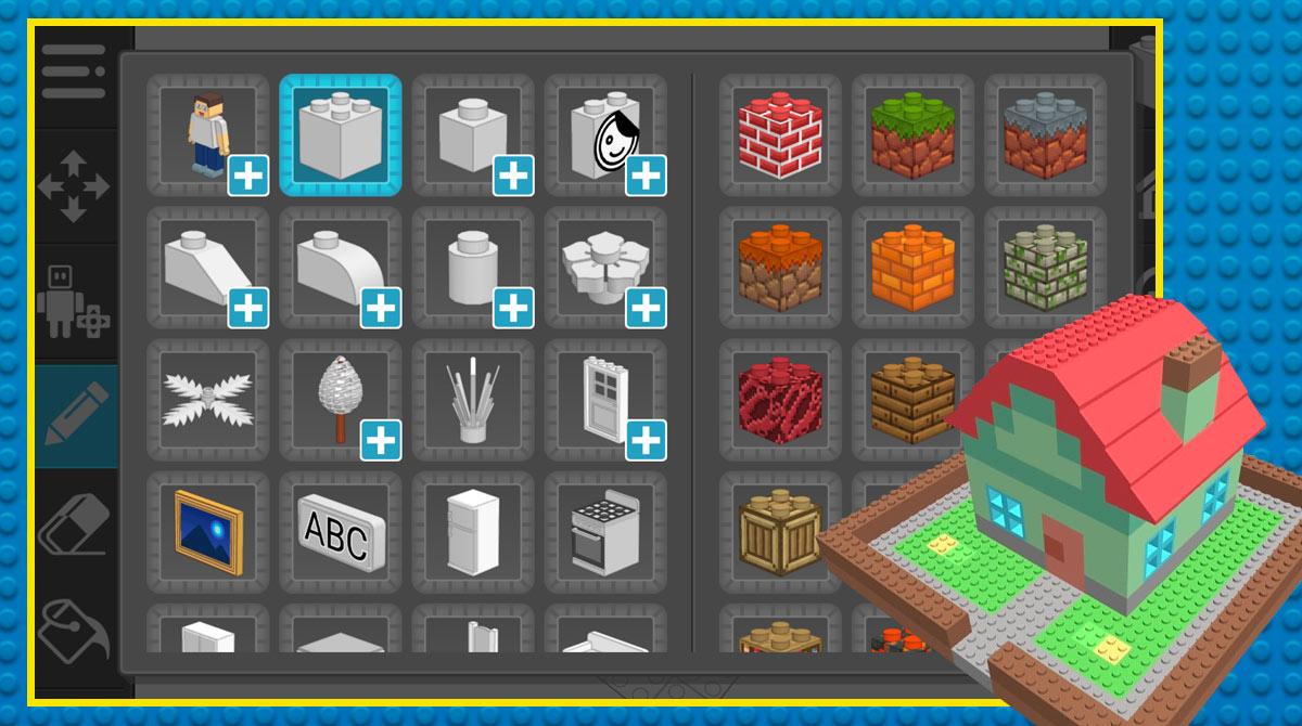 draw bricks download PC free